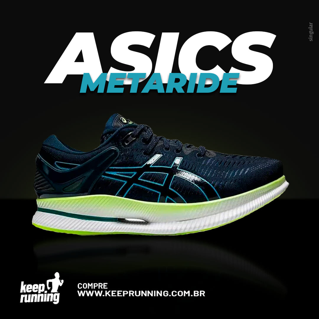 Review Asics MetaRide